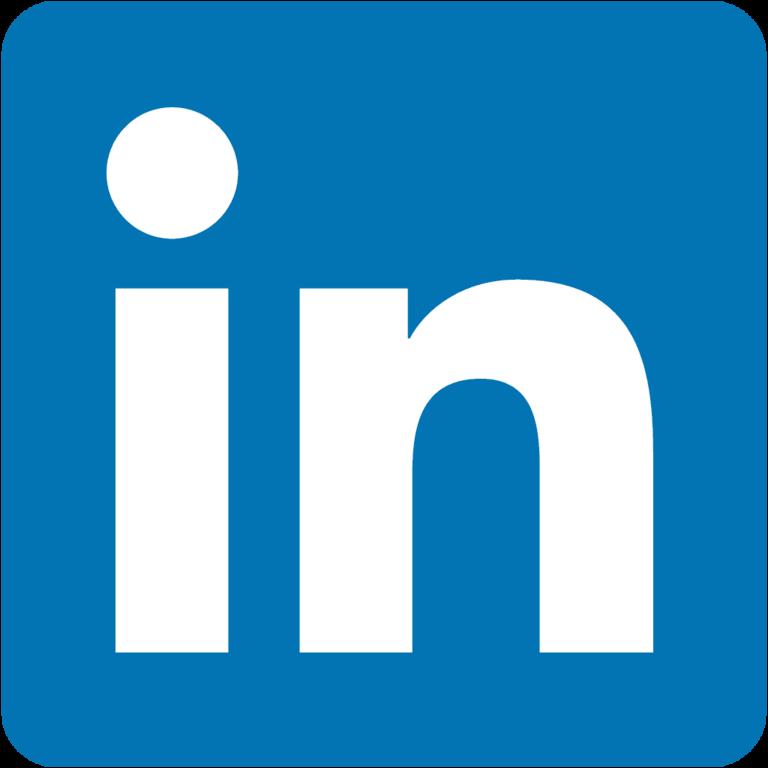 Notre page Linkedin